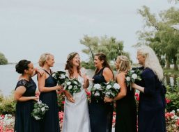 Living Water Resort, Weddings And Receptions