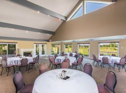 Atoka House Meeting Facility At Cranberry Resort