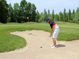 Challenge Your Game At Cranberry Golf Course, Collingwood ON