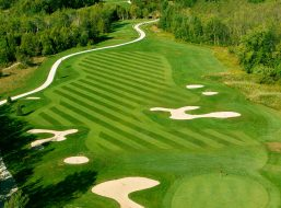 Cranberry Golf Course At Living Stone Resort