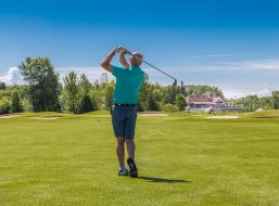 Play Cranberry Golf Course In Collingwood ON
