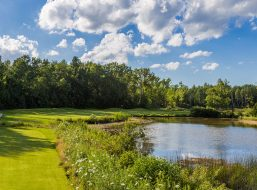 Golf Getaways At Cranberry Golf Course