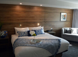 Living Water Resort And Spa Suite