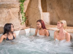 Living Water Spa Reviews Praise The Spa Services