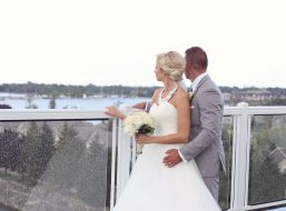Living Water For Unforgettable Weddings