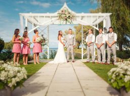 Weddings At Collingwood Resorts