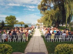 Living Water Resort Weddings