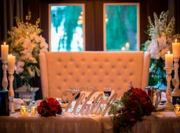 Receptions At Living Waters Retreat