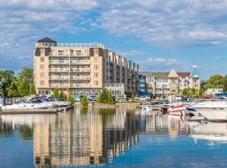 Marina Cranberry Resort Collingwood
