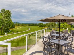 First Tee At Cranberry Golf Course, Living Water Resort