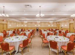 Meetings And Conferences At Cranbery Resort