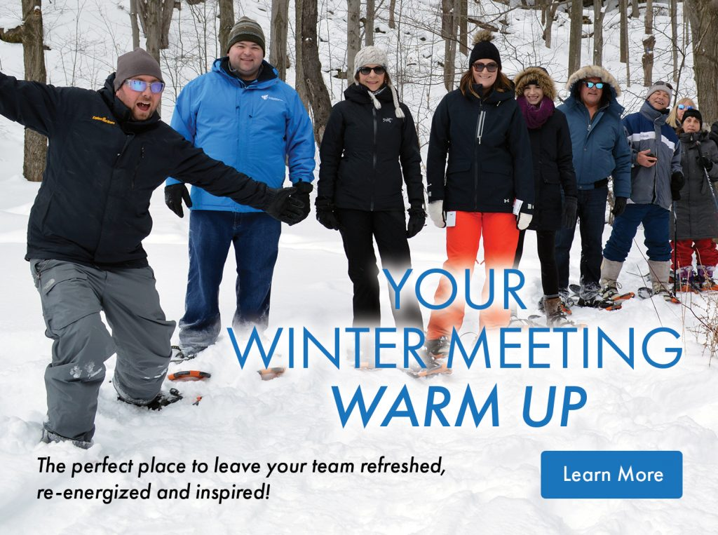 Winter Meeting Promo