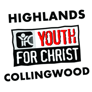Image of Youth for Christ Logo