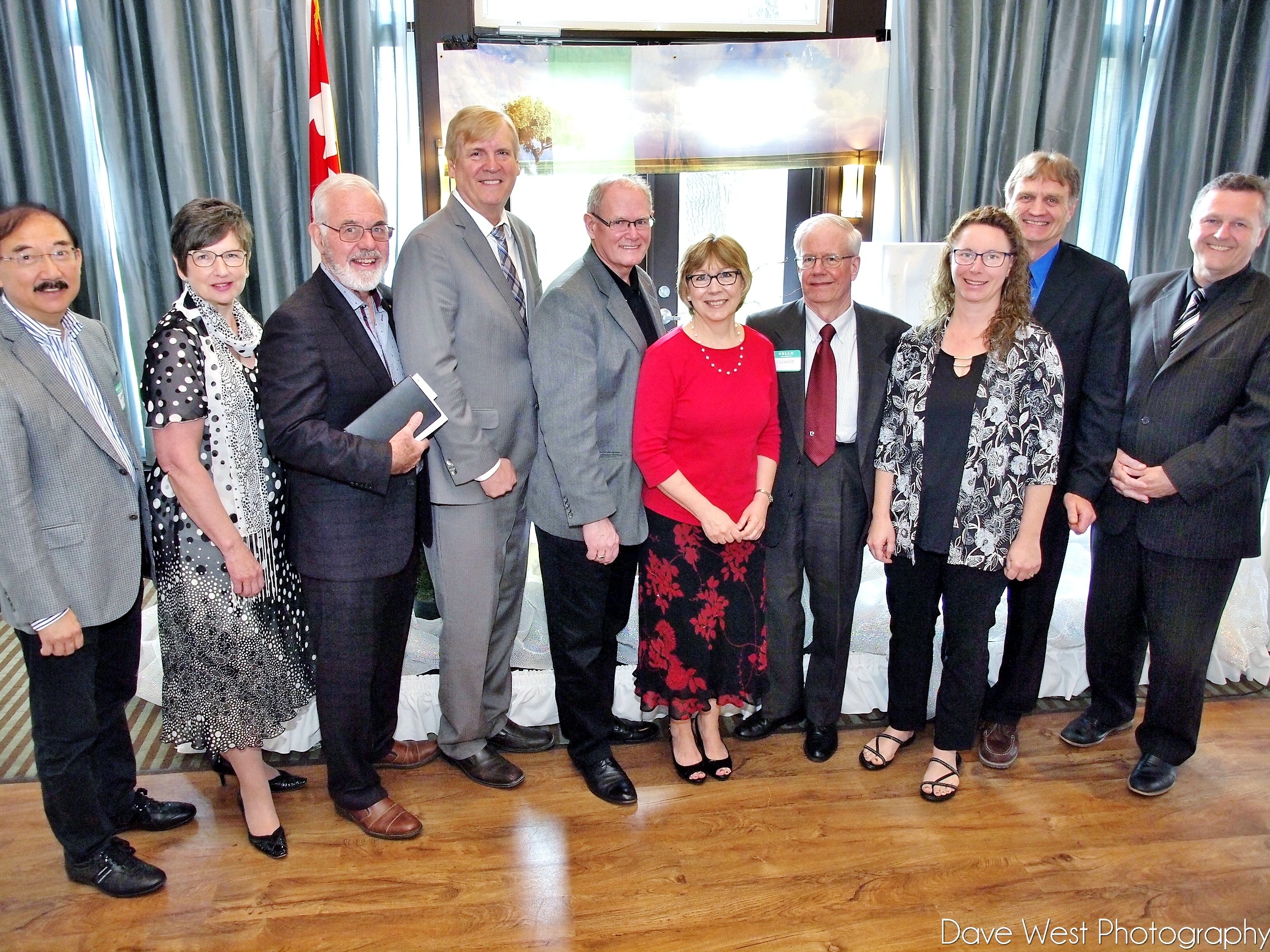 6th Annual Civic Prayer Breakfast of South Georgian Bay