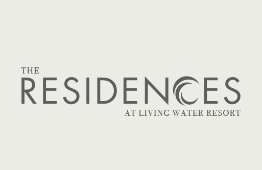 The Residences at Living Water Resort