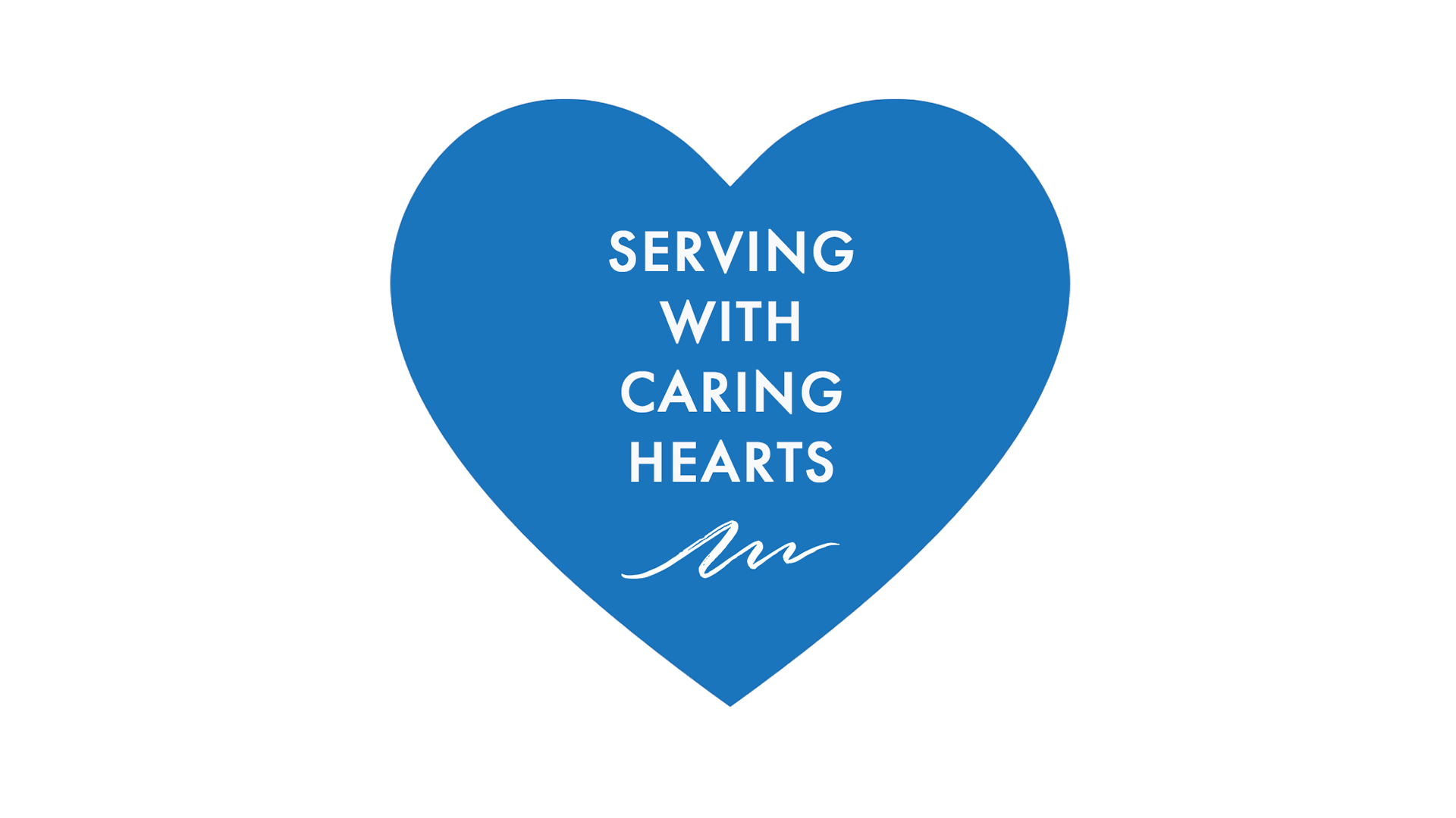 Serving With Caring Hearts